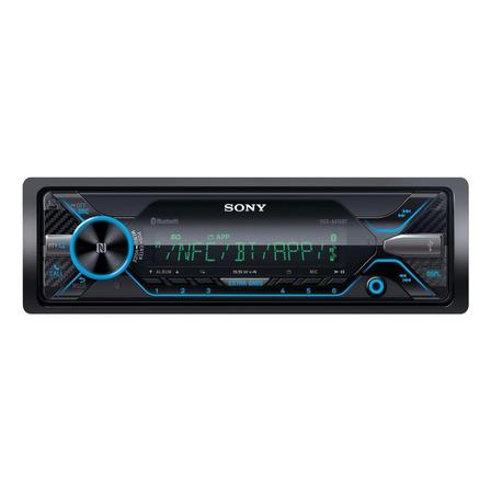 Som automotivo Sony DSX A416BT com USB e bluetooth