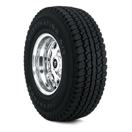 Neumático Firestone Destination A/T 235/70 R16 104 S
