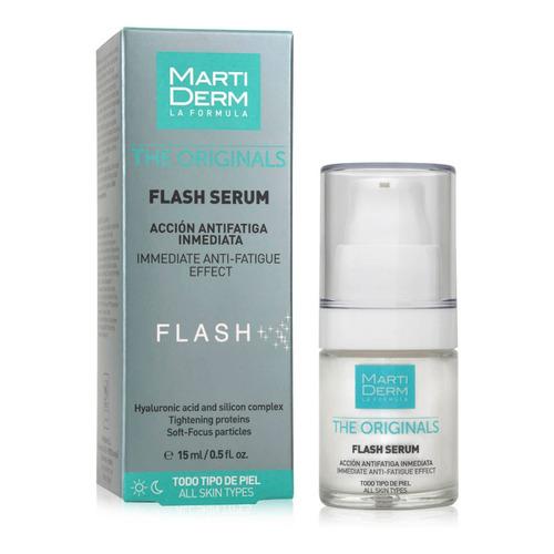 Martiderm Flash Serum - 15 Ml