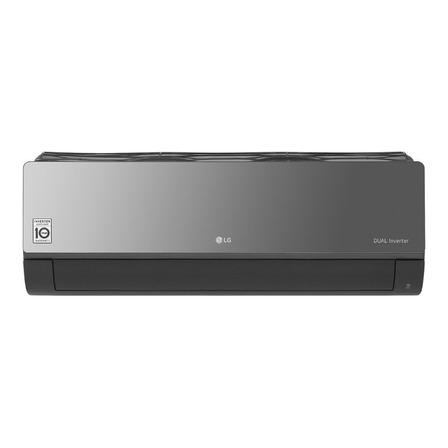 Aire acondicionado LG Art Cool Inverter ThinQ split frío/calor 3027 frigorías 220V S4-W12JARPA