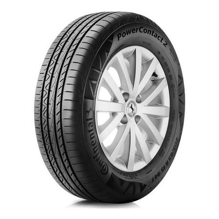 Neumático Continental PowerContact 2 195/55 R15 85H