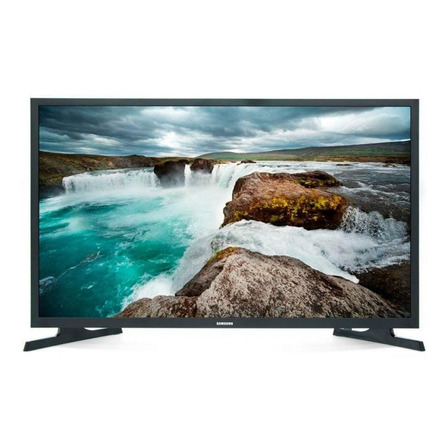 Smart TV Samsung LH32BENELGA/ZX LED HD 32""