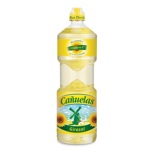Aceite Girasol Cañuelas  0,900 L