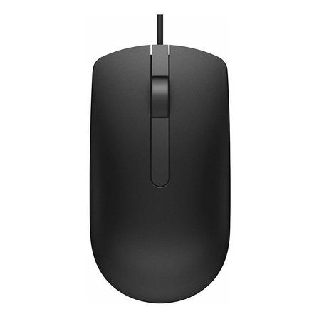 Mouse Dell MS116 preto