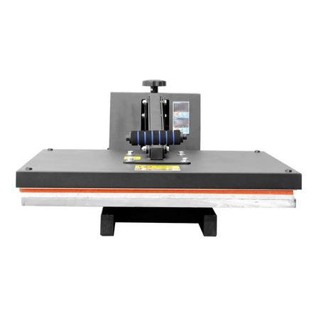Prensa sublimadora e transfer Tander TPS46 38x38 preta 220V