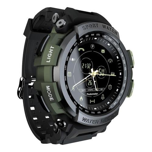 Smartwatch Lokmat Mk28 Com Tela 1,14 Bt4.0 Life