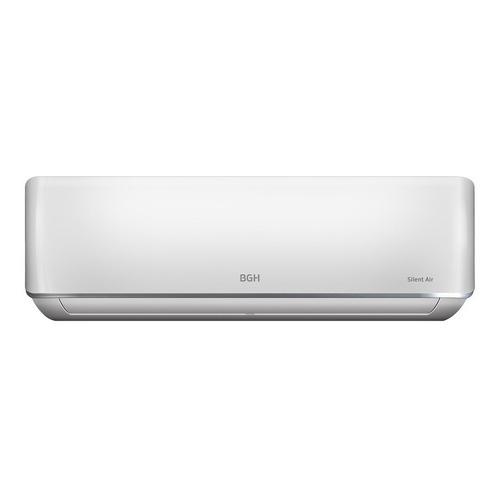 Aire Acondicionado Split Frío/calor Bgh 5200w Bs52wccr