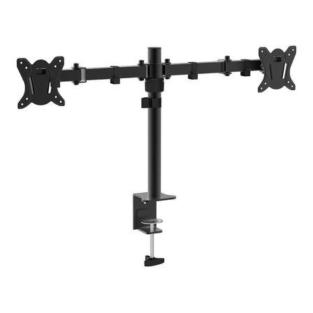 """Suporte MXT AR-204 de mesa para TV/Monitor de 13"""" até 32"""" preto"""