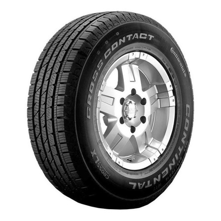 Neumático Continental ContiCrossContact LX 255/60 R18 112T