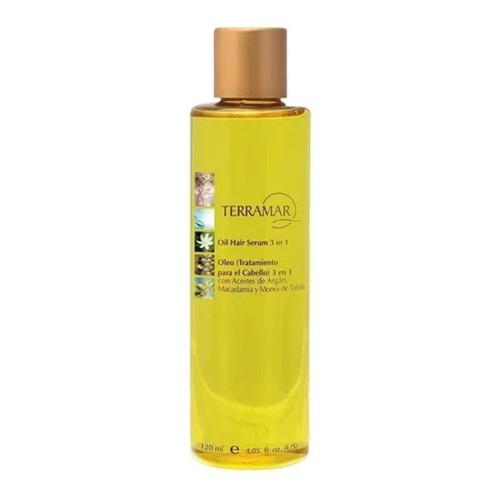 Oleo Argan 3 En 1 Terramar 100% Original Y Nuevo Oferta