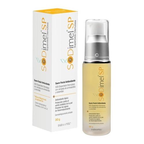Sodimel Sp Suero Facial Antioxidante 30gr
