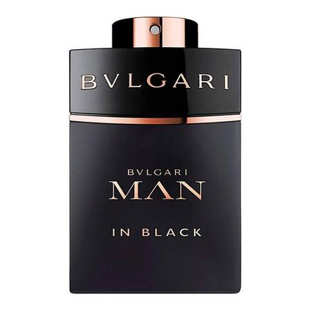 Bvlgari Man In Black EDP 100ml para homem