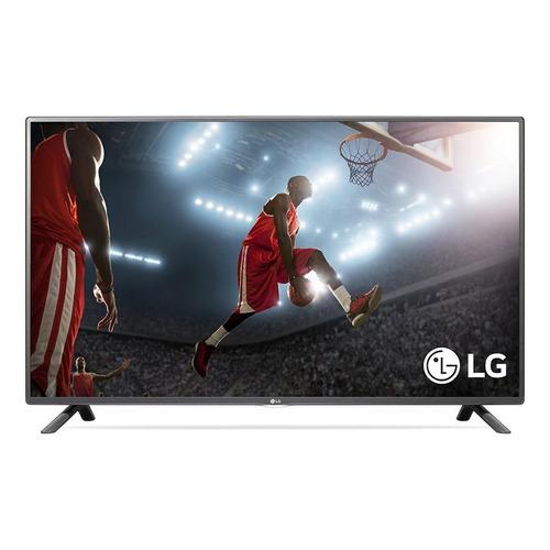 """TV LG 55LF6000 LED Full HD 55"""" 100V/240V"""