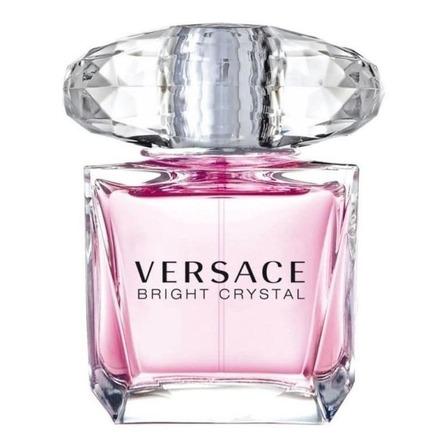 Versace Bright Crystal Eau de toilette 200ml para  mujer