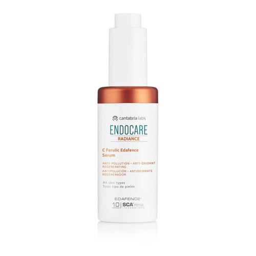 Endocare Radiance C Ferulic Edafence Serum 30ml Antioxidante