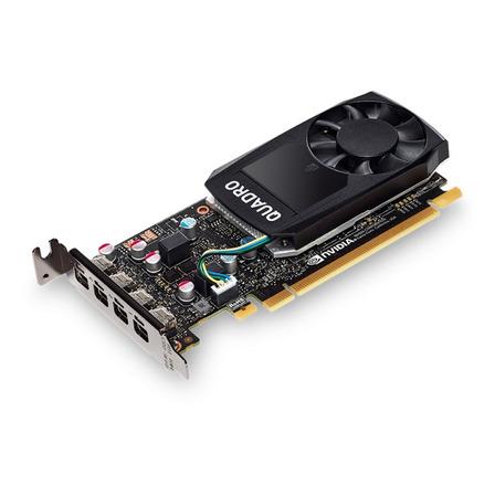 Placa de video Nvidia PNY  Quadro Series P620 VCQP620V2-PB 2GB