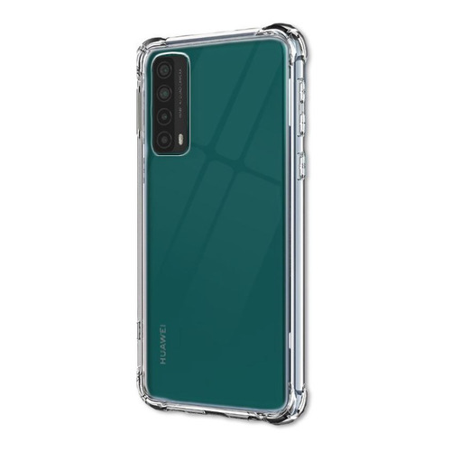 Protector Funda Tpu Reforzada Huawei Y7a - 69 Cases