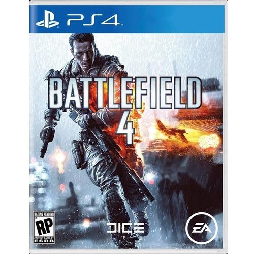 Battlefield 4 Playstation 4