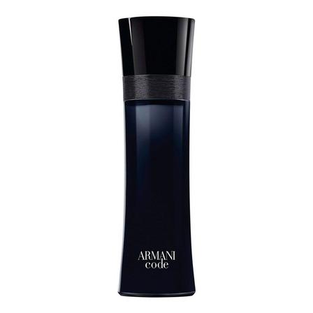Armani Code Classic Giorgio Armani EDT 125ml para  hombre