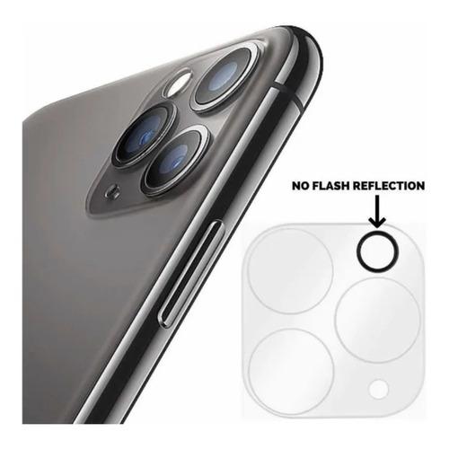 Vidrio Protector De Cámara Para iPhone 12 / Mini / Pro / Max