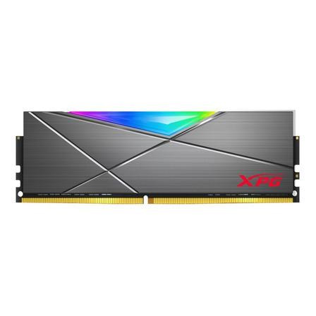Memoria RAM 8GB 1x8GB Adata AX4U300038G16A-ST50 XPG Spectrix D50