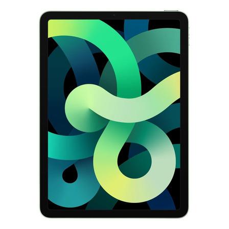 """Apple iPad Air de 10.9"""" WI-FI  256GB Verde (4ª generación)"""
