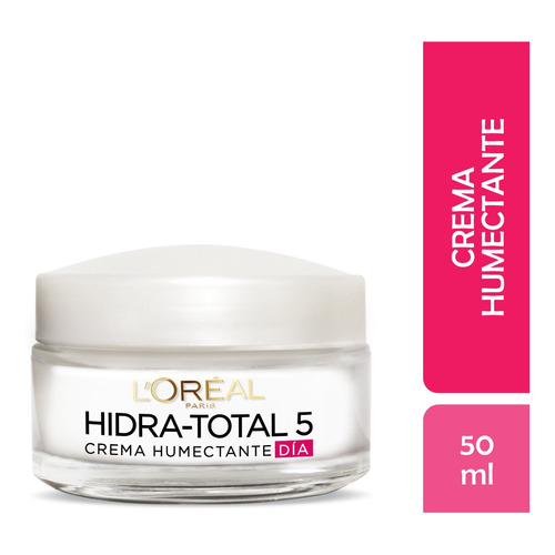 Crema Hidratante Hidra Total5 Loreal, 50ml