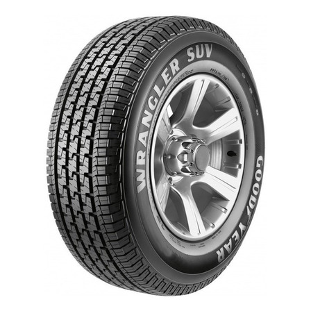 Neumático Goodyear Wrangler SUV 235/70 R16 106T