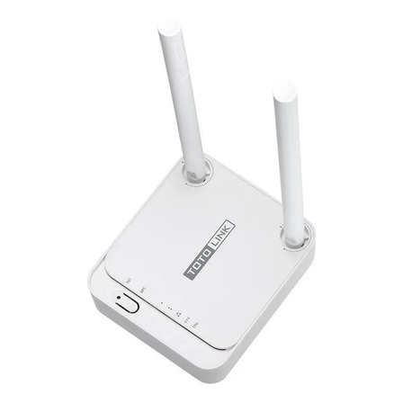 Router Totolink AP Series TL-N200RE blanco 220V