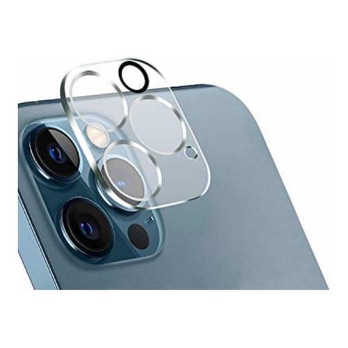 Vidrio Protector De Cámara Para iPhone 12 Pro Max