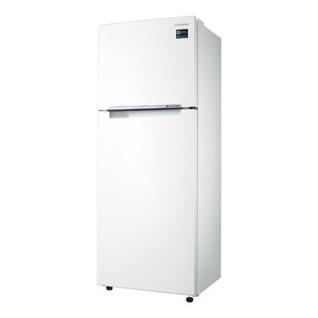 Heladera inverter no frost Samsung RT32K5070  snow white con freezer 330L 220V