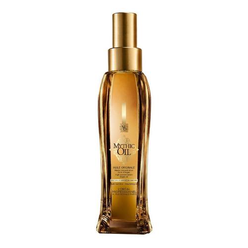 Suero Hidratante Para Cabello Anti Frizz 100 Ml Mythic Oil