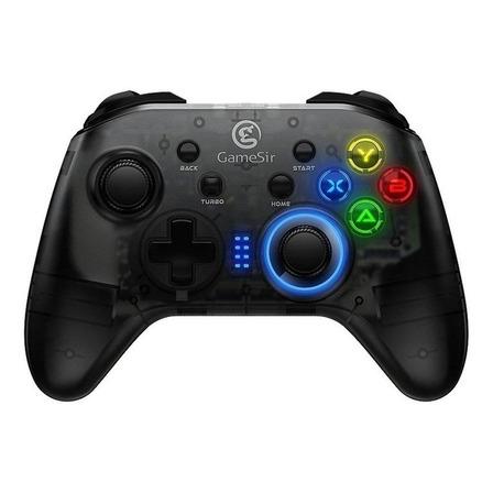 Control joystick GameSir T4 negro
