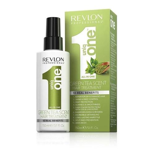 Revlon® Uniq One Tratamiento All In One Te Verde 1 Pieza