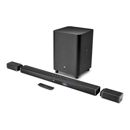 Home Theater JBL Bar 5.1 black 110V/220V