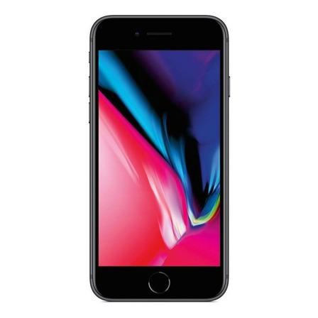 iPhone 8 64 GB cinza-espacial