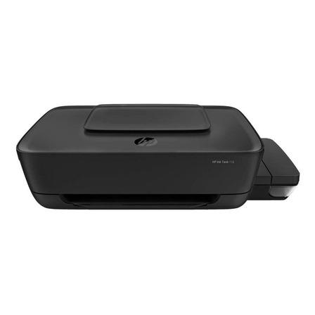 Impressora a cor HP Ink Tank 116 100V/240V preta