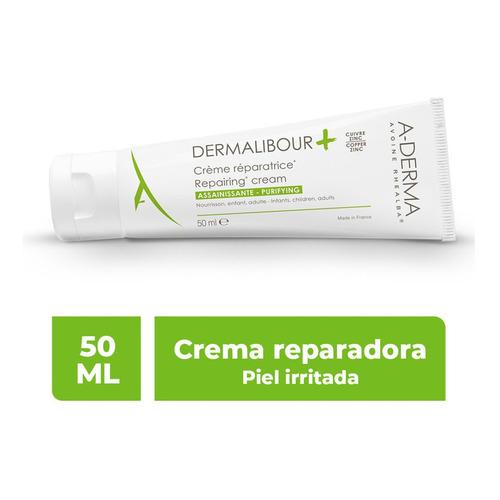 A-derma Dermalibour Crema Reparadora Para Piel Irritada 50ml