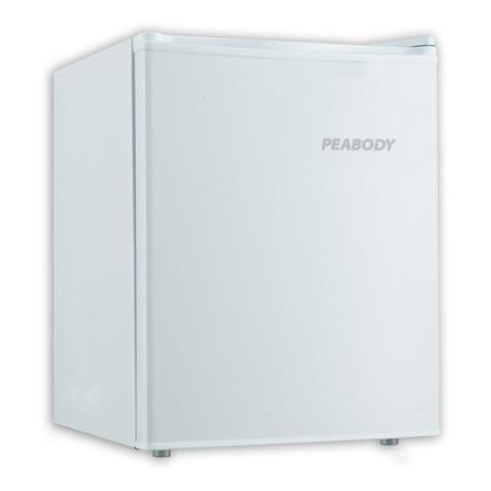 Heladera minibar Peabody 48R blanca 50L 220V - 240V