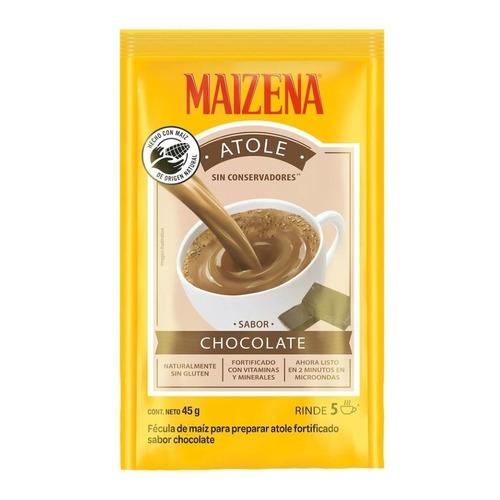 Maizena Fecula De Maiz Chocolate 45g