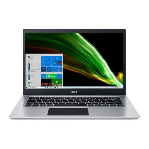 Notebook A514-53-5239 Ci5 4gb Ram 256gb Ssd 14'' W10 Acer