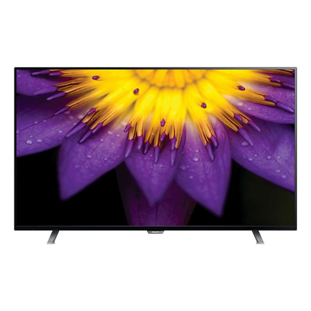 """Smart TV Philips 6000 Series 75PFL6601/F7 LED 4K 75"""" 100V/240V"""