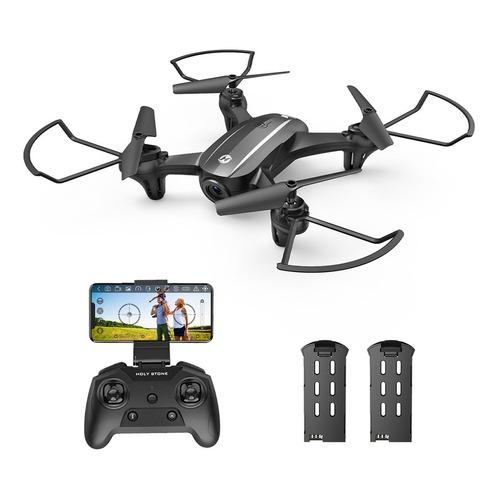 Holy Stone Drone Hs340 Con 720p 2.4g 2 Baterías