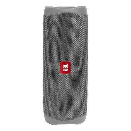 Parlante JBL Flip 5 portátil con bluetooth grey