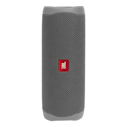 Parlante JBL Flip 5 portátil inalámbrico Grey