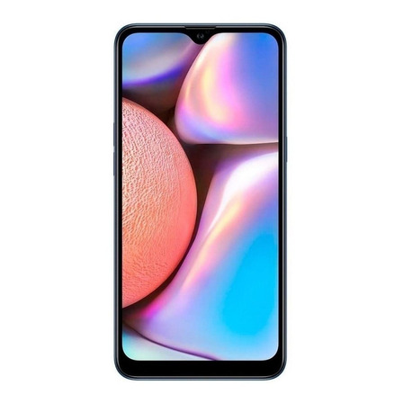 Samsung Galaxy A10s Dual SIM 32 GB azul 2 GB RAM