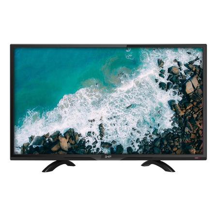 "TV Ghia G24DHDX8-Q DLED HD 24"" 100V/240V"