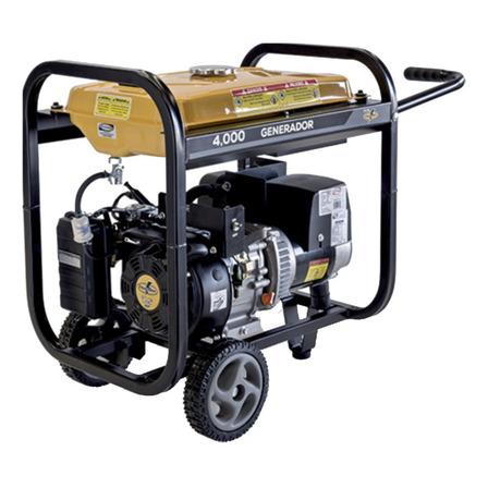 Generador portátil Evans G40MG0750TH 3800W monofásico 120V