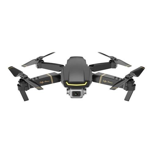 Drone Global Drone GW89 con cámara FullHD negro