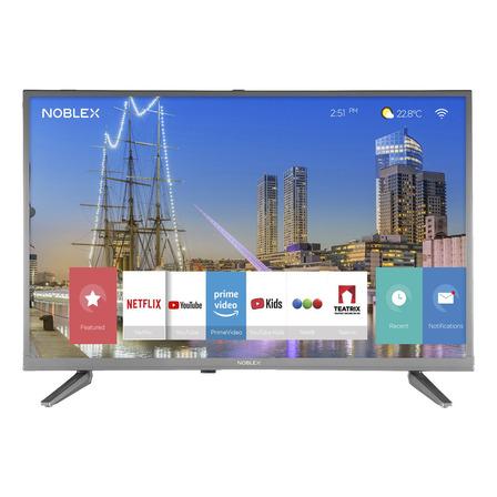 "Smart TV Noblex DJ43X6500 LED HD 43"""
